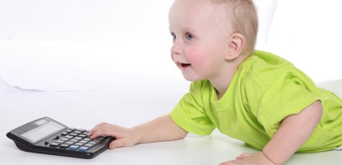 Calcul impôts assistante maternelle