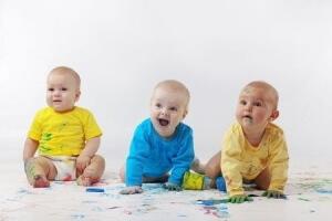 Agrément 3 enfants