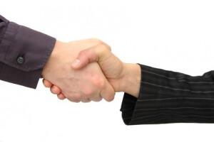 La lettre d'engagement rassure les deux parties