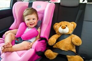 Transport des enfants accueillis