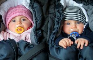 poussette assistante maternelle