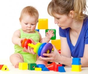 L'abattement d'impôts de l'assistante maternelle sert entre autres à financer les jouets