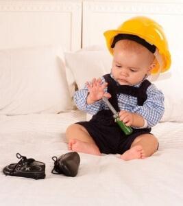 aménager votre logement d'assmat est un vrai chantier !